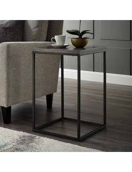 Arianna Side Table by Williston Forge