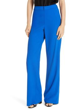 Bo Wide Leg Pants by Alice + Olivia