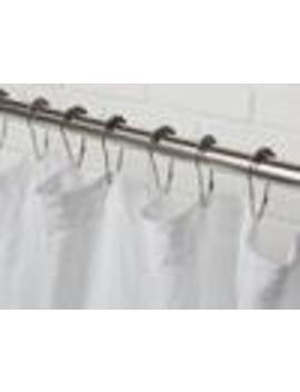Linen Shower Curtain by Parachute