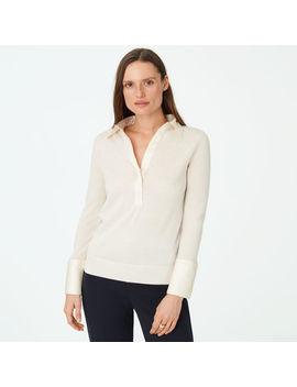 Sosey Sweater by Club Monaco