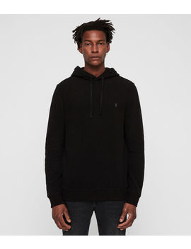 Theo Pullover Hoodie by Allsaints