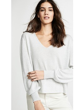 Maddison Cashmere Sweater by 360 Sweater