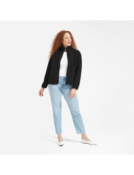 The Re New Fleece Full Zip by Everlane