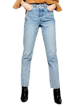 Editor Straight Leg Jeans by Topshop