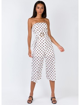 The Ladders Jumpsuit by Princess Polly