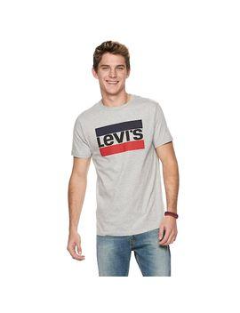 Men's Levi's Sportswear Graphic Tee by Kohl's