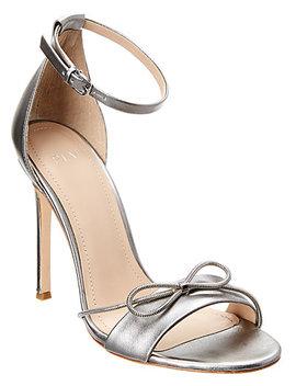 Pour La Victoire Elanna Leather Sandal by Pour La Victoire