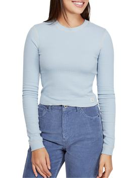 Urban Outfitters Contrast Stitch Tee by Bdg