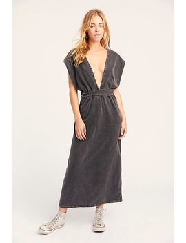 Taurus Dress by Free People