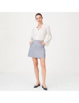Centeeya Skirt by Club Monaco