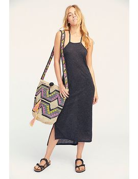 Orchid Midi Dress by Free People