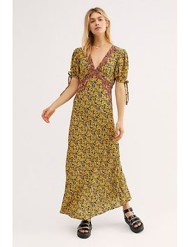 Modly In Love Dress by Free People