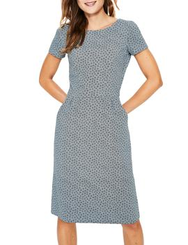 Phoebe Jersey Sheath Dress by Boden