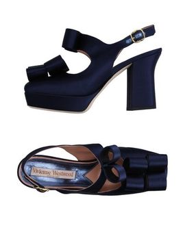Vivienne Westwood Sandalen   Schuhe by Vivienne Westwood