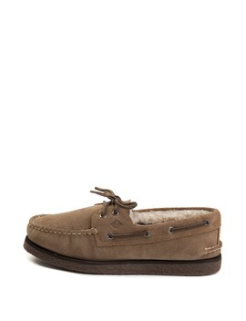 Mens Sperry Top Sider Authentic Original Winter Boat Shoe by Sperry Top Sider