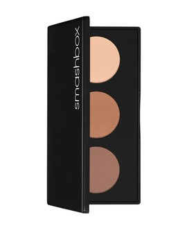 Step By Step Grab & Go Contour Palette Kit by Smashbox