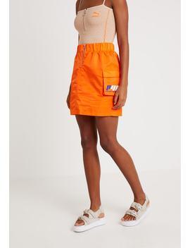 Cargo Skirt   Minirock by Puma