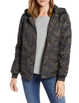 Lightweight Quilted Jacket by Wit & Wisdom