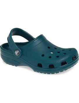 Classic Clog Sandal by Crocs™