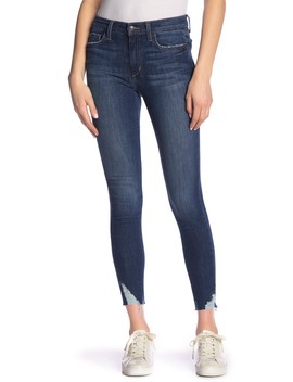 Mid Rise Skinny Ankle Jeans by Joe's Jeans