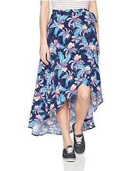 Rip Curl Women's Tropic Tribe Maxi Skirt by Rip Curl