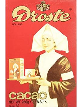 Droste Cocoa Powder, 8.8 Ounce by Droste