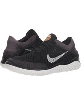 Free Rn Flyknit by Nike