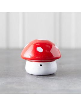 Mushroom Kitchen Timer by Terrain