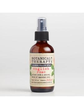 Botanical Therapy Rose Pillow Spray by World Market