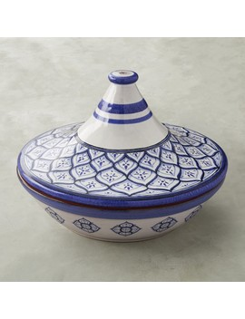 Clay Tagine by Williams   Sonoma