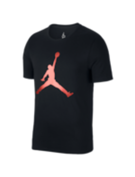 Jordan Jsw Iconic Jumpman T Shirt by Jordan