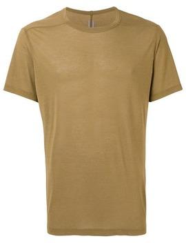 Basic T Shirt by Rick Owens