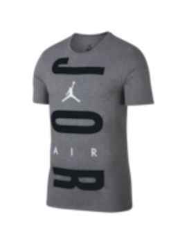 Jordan Wordmark T Shirt by Jordan