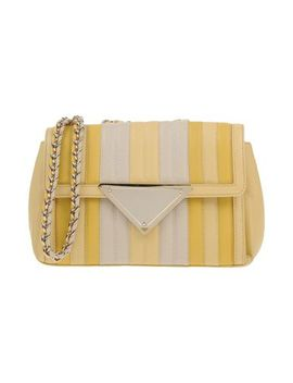 Sara Battaglia Cross Body Bags   Handbags by Sara Battaglia