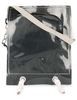 Messenger Bag by Rick Owens