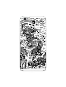 Pisces, Zodiac Phone Case, Astrology Phone Case, I Phone Phone Case, Samsung Phone Case, Phone Case I Phone 6, I Phone 7, I Phone 8, I Phone X by Etsy
