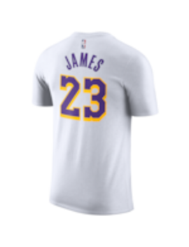 Nike Nba Player Name &Amp; Number T Shirt by Nike