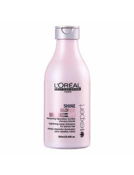Loreal Series Expert Shine Blonde Shampoo, 8.45 Ounces Bottle by L'oreal Paris