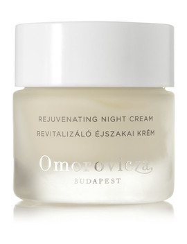Rejuvenating Night Cream, 50ml by Omorovicza