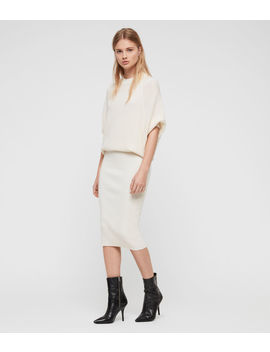Deon Dress by Allsaints