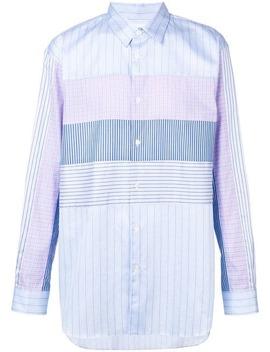 Shirt Met Knoopsluiting by Comme Des Garçons Shirt