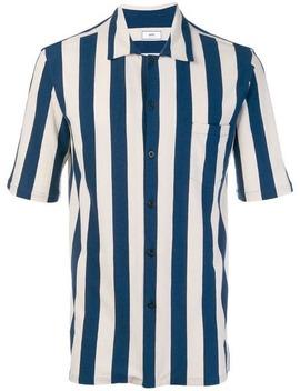 Striped Shirt by Ami Alexandre Mattiussi
