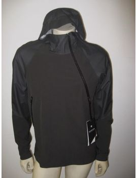 Nwt Lululemon Surge Anorak Hybrid Jacket Onyx Size Medium by Lululemon