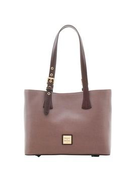 Dooney & Bourke Thompson Small Hanna Shoulder Bag (Introduced By Dooney & Bourke At $268 In Sep 2018) by Dooney & Bourke