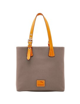 Dooney & Bourke Patterson Leather Emily Tote Top Handle Bag (Introduced By Dooney & Bourke At $298 In Dec 2016) by Dooney & Bourke