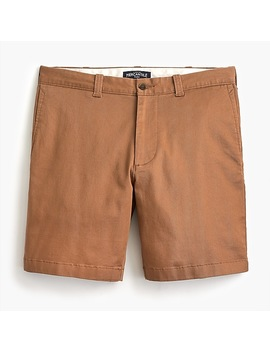 "7"" Reade Flex Chino Short by J.Crew"