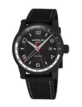 Mont Blanc Men's Timewalker Watch by Montblanc