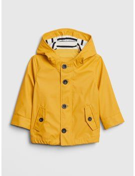Rain Coat by Gap