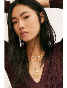 Charmed Layering Necklace by Free People
