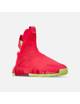 Men's Adidas N3xt L3 V3l Basketball Shoes by Adidas